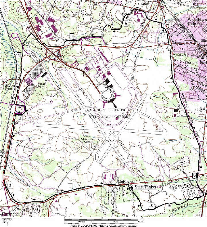 Baltimore Washington International (BWI) Trail Map.htm
